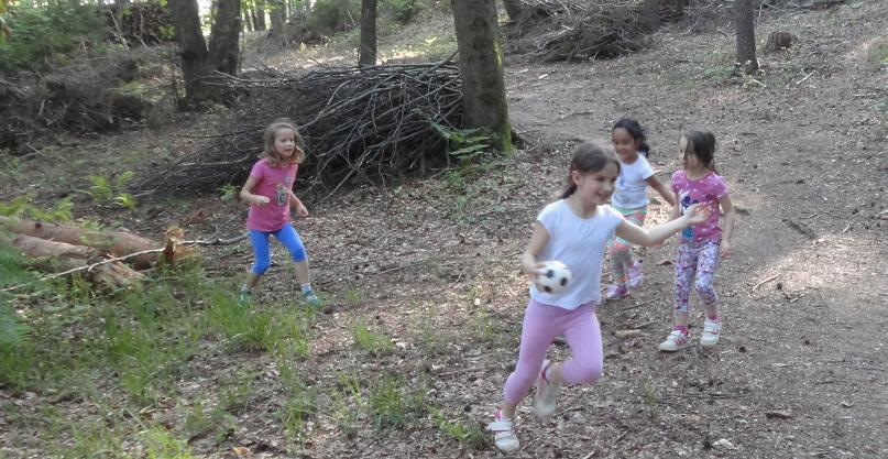 Kateri sport za otroka1