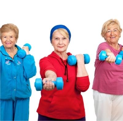 Starost ni ovira za šport