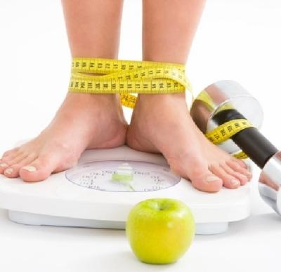 Kajenje in telesna teža