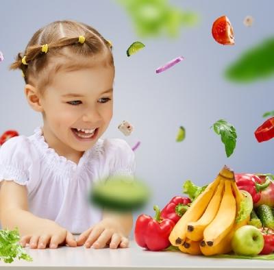 Ustvarjanje zdravega okolja za otroke