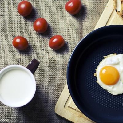 Napake pri pripravi zajtrka