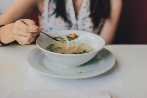 Zdravi in enostavni obroki