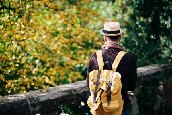 Polepšajte si jesen z gibanjem