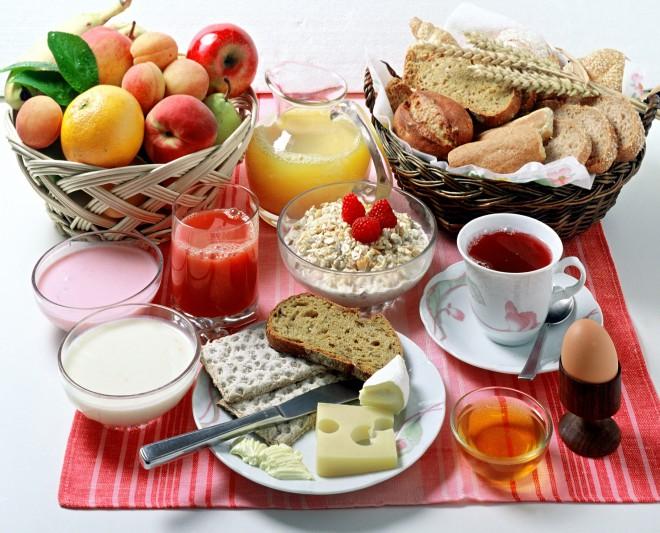Zdrav zajtrk1