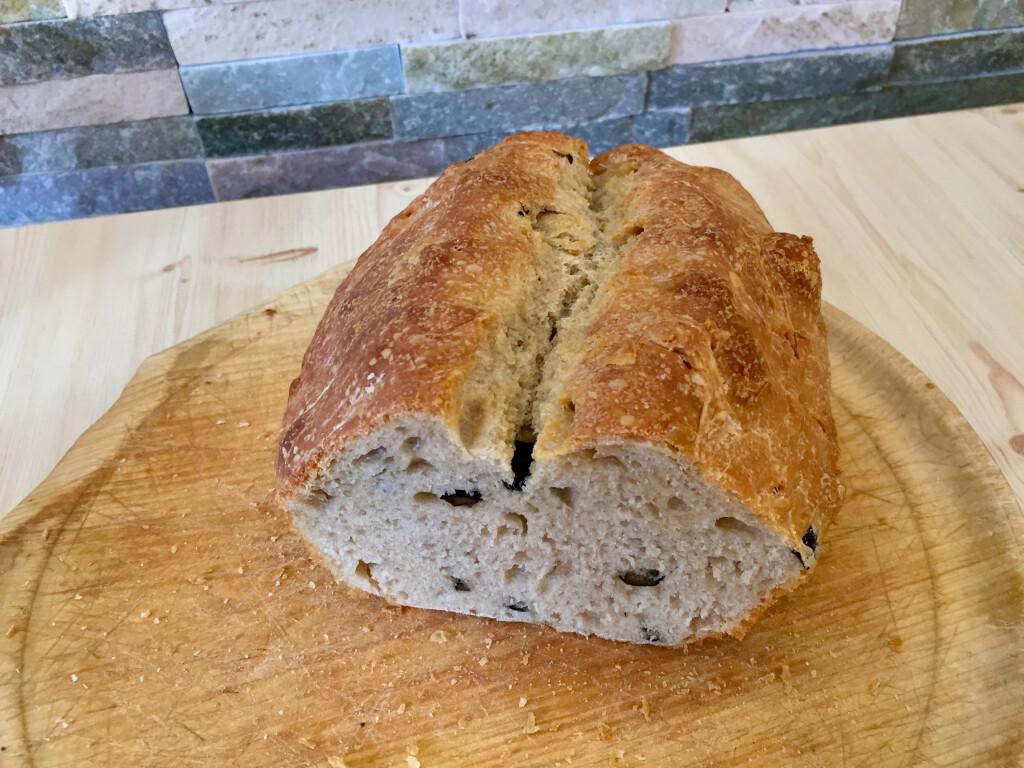 Kruh drozi